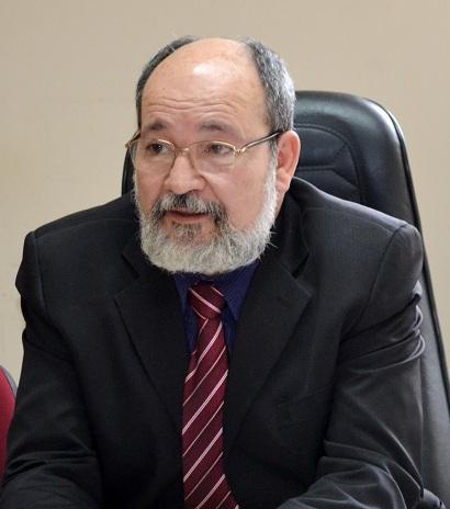 Promotor Francisco Glauberto Bezerra