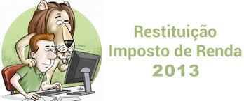 restituiçãoirpf