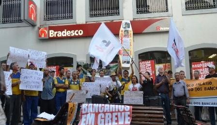 Bradesco DSC 3501