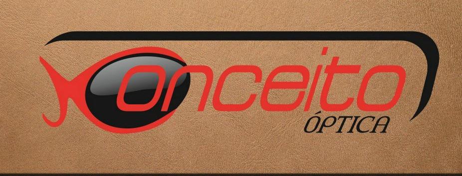 optica conceito logo