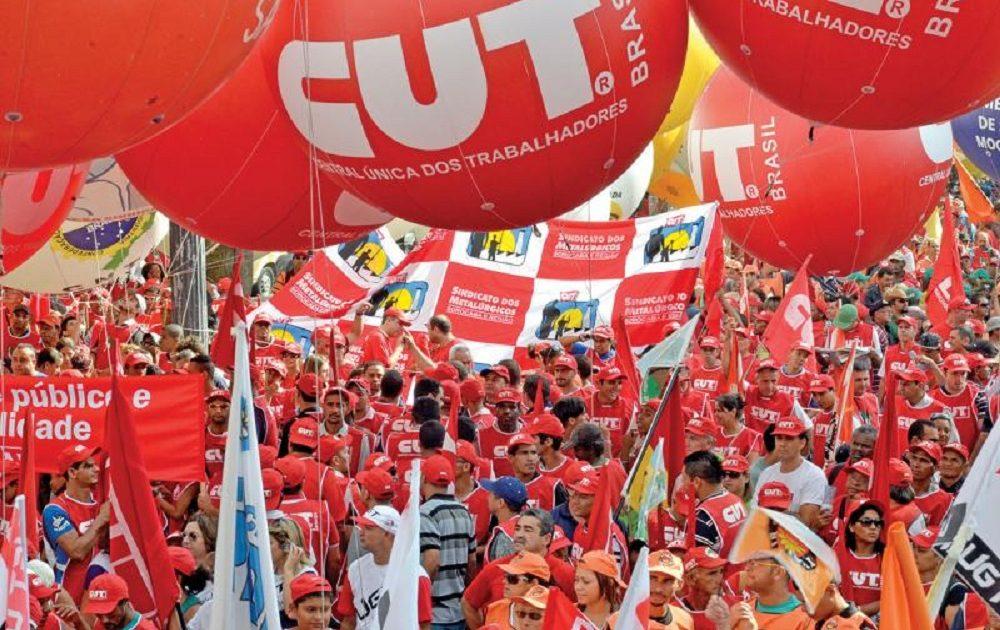 Por defender bandeira dos trabalhadores, CUTistas são bem votados ...